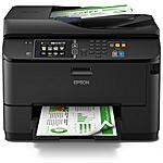 EPSON - WorkForce Pro WF-4640DTWF Stampante Multifunzione...