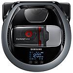SAMSUNG - POWERbot VR7000 Aspirapolvere Robot Wi-Fi Capacità...