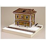 ITALERI - Kit 1:72 Diorami Accessori Stazione 6162S
