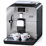 GAGGIA - BRERA Macchina Caffè Espresso Serbatoio 1,2 Litri...