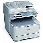 OKI - MC362DN Stampante Multifunzione Stampa Copia...