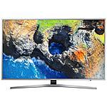 "SAMSUNG - TV LED Ultra HD 4K 40"" UE40MU6400 Smart TV"