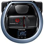SAMSUNG - Aspirapolvere Robot Powerbot™ VR7000 Potenza 130 W...