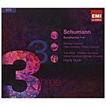 WARNER BROS - Robert Schumann - Symphonies & Concert - Vonk /...