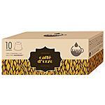 GOCCE DI CAFFE - Caffè d'Orzo - 10 Capsule Compatibili Con Tutte Le...
