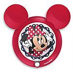 PHILIPS - E Disney - Lucina Da Notte Minnie Mouse