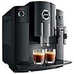 JURA - IMPRESSA C60 Macchina da Caffè Automatica Colore...