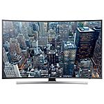 SAMSUNG - UE48JU7500 TV Ultra HD 4K LED 3D Curvo 48'' Smart...