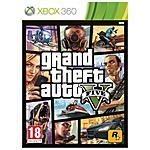 TAKE 2 - X360 - Grand Theft Auto V (GTA V - GTA 5)