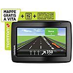TOMTOM - VIA 135M Display Touchscreen 5