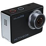 ACTIVEON - Action Cam Solar XG Sensore CMOS 14 Mpx Display...
