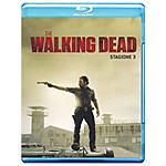 20TH CENTURY FOX - The Walking Dead - Stagione 03 (4 Blu-Ray)