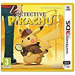 NINTENDO - N3DS - Detective Pikachu