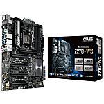 ASUS - Scheda Madre Z270-WS Socket LGA 1151 Chipset Z270...
