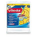 VILEDA - Set di panni universali 40 x 36 cm a 2 pezzi