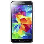 """SAMSUNG - SM-G800F Galaxy S5 Mini Black Display 4,5"""" Super..."""