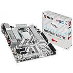 MSI - Scheda Madre B250M MORTAR ARCTIC Socket LGA 1151...