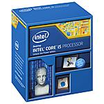 INTEL - Processore Core i5-4690K (Haswell Refresh)...