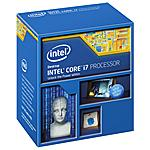 INTEL - Processore Core i7-4790K (Haswell Refresh)...