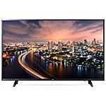 "LG - TV LED Ultra HD 4K 43"" 43UJ620V Smart TV"
