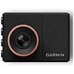 GARMIN - Dash Cam GPS Compatta e Discreta