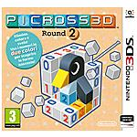 NINTENDO - N3DS - Picross 3D Round 2