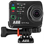 AEE - S71+ Action Cam 4K 15fps WiFi / Touch Screen