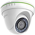EZVIZ - Telecamera Videosorveglianza Dome CS-TD-EU da...
