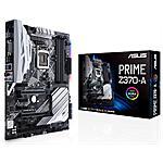 ASUS - Scheda Madre Z370-A Socket LGA 1151 Chipset Z370...