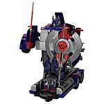 NIKKO - Autobot Optimus Prime Transformers 4...