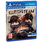 SONY - PS4 - Bravo Team (Playstation VR Richiesto)