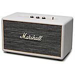 MARSHALL - Speaker Audio Stanmore Bluetooth Ingresso AUX...