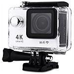 SHENZHEN FAGESIWEI E-COMMERCE CO.,LTD - Videocamera H9 1080p 4k / 30fps 30m Impermeabile...