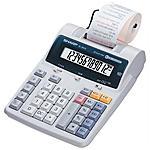 SHARP - pz. 1 Calcolatrice scriventeEL1750PIIIGY