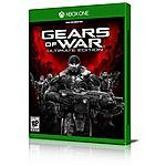 MICROSOFT - XONE - Gears of War Ultimate Edition
