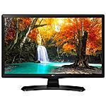 LG - TV LED HD Ready 24