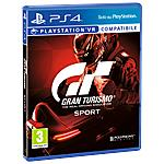 SONY - PS4 - Gran Turismo SPORT (GT Sport)