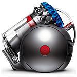 DYSON - Aspirapolvere A Traino BIGBALL Potenza 250AW