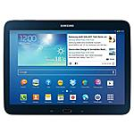 SAMSUNG - SM-T3110 Galaxy Tab 3 Nero Display 8