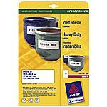 AVERY - Etichette in Poliestere per Stampanti Laser 99.1 x...