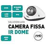 MACH POWER - Camera Ahd Cam. Dome 1/3