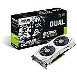 ASUS - GeForce GTX 1060 3 GB GDDR5 Pci-E DisplayPort x 3...
