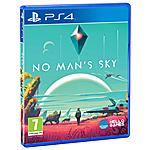 SONY - PS4 - No Man's Sky
