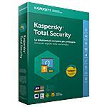 KASPERSKY - Total Security 2018 Licenza per 2 Dispositivi per...