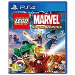 WARNER BROS - PS4 - Lego Marvel Superheroes