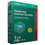 KASPERSKY - Internet Security 2018 Licenza per 5 Dispositivi...