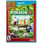 NINTENDO - WiiU - Pikmin 3 Select