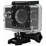 SETIK - Telecamera Sportiva HD 720P Foto e Video...