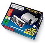 NINTENDO - Classic Mini: NES