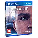 SONY - PS4 - Detroit: Become Human